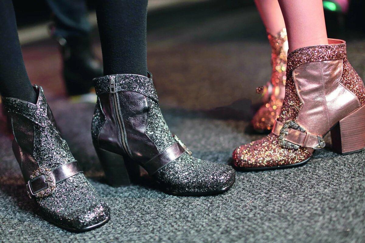 кого модная женская обувь картинка финансовом