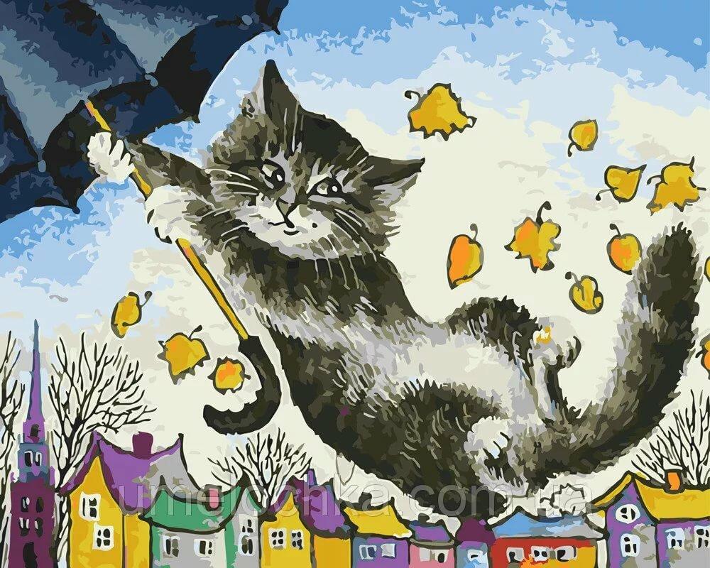 Открытка спасибо, прикольные детские картинки с котами