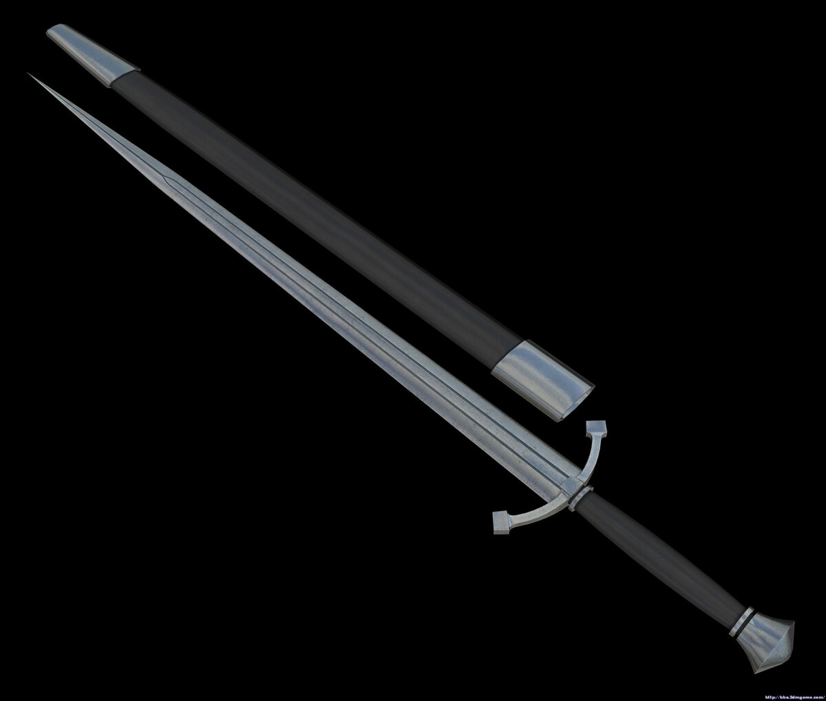 Широкий меч картинки