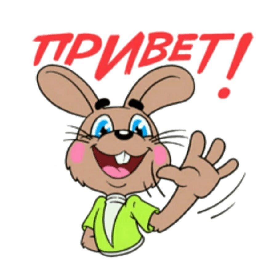 Картинка заяц с надписью, прикольных картинок