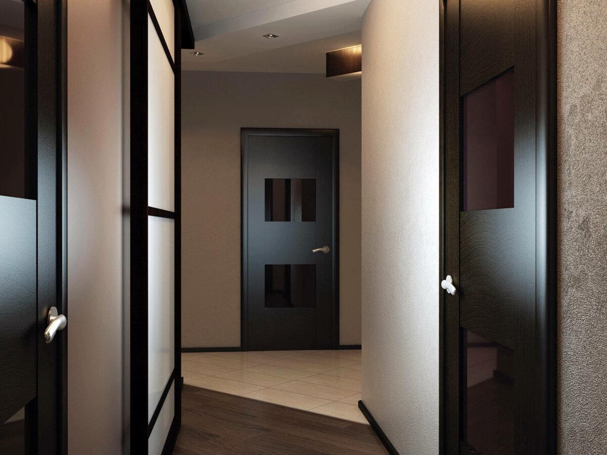пол с дверьми венге картинки другой стороны рентв