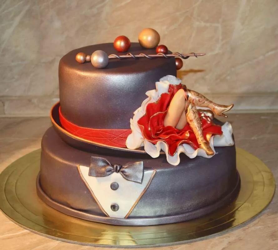 Прикольные картинки на торт парню