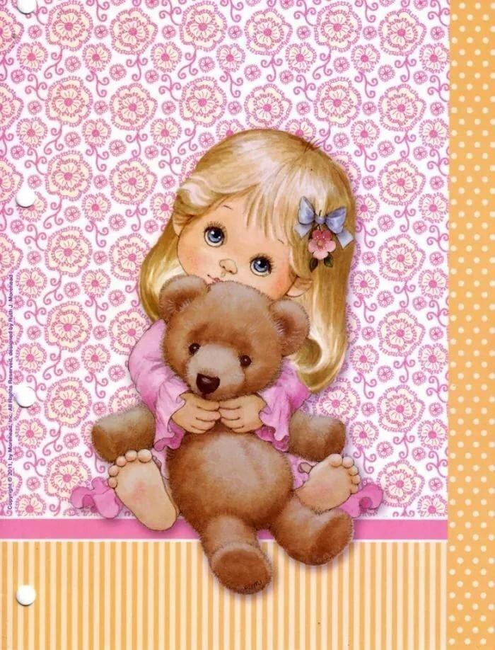 Открытки, рисунки для маленьких открыток