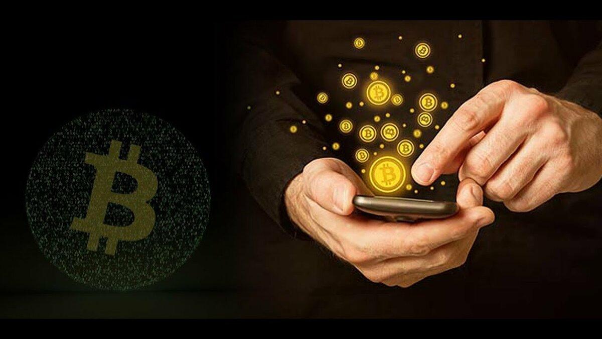 Картинка заработок биткоинов