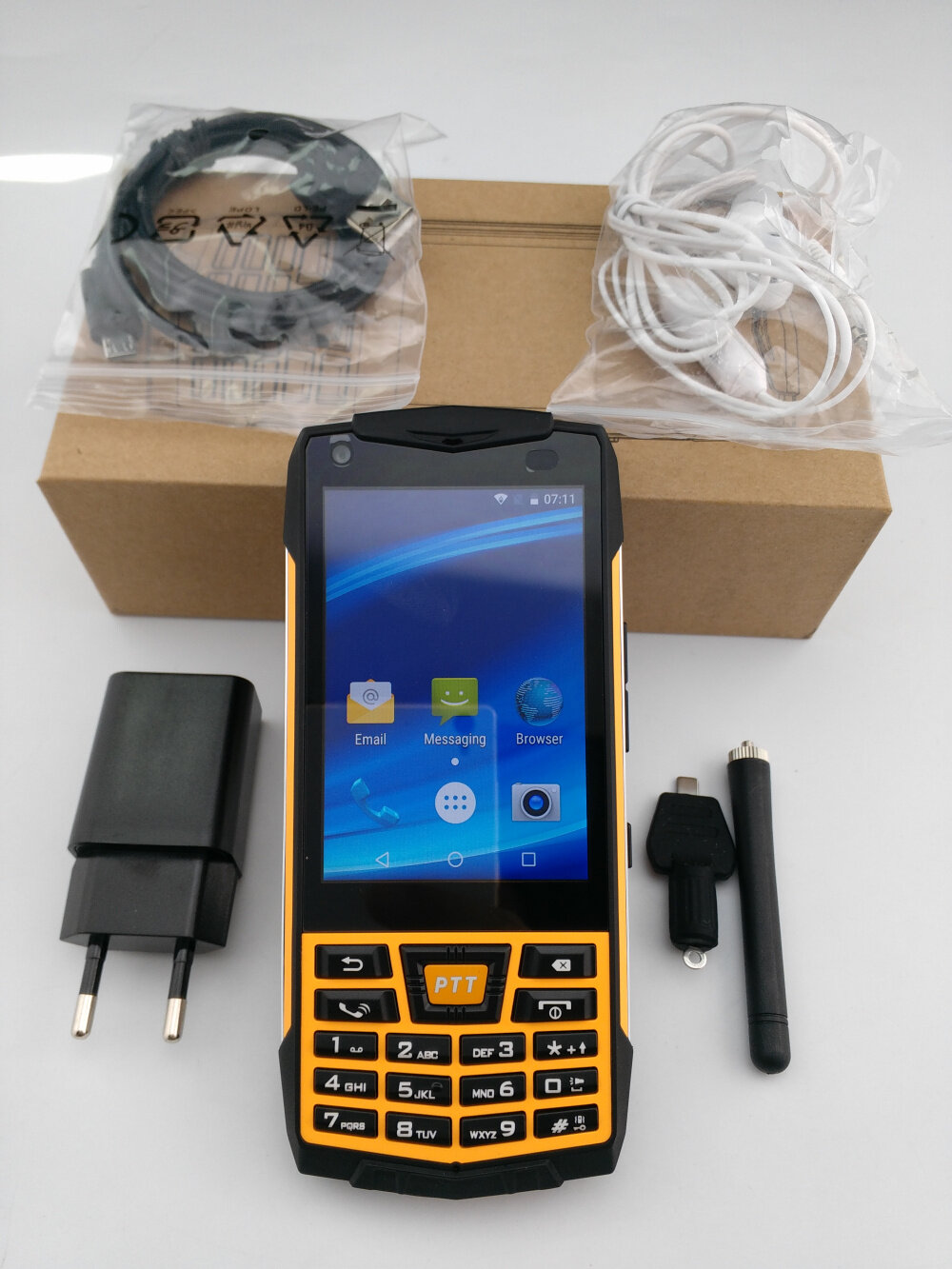 Телефон LAND ROVER N2 в Красногорске