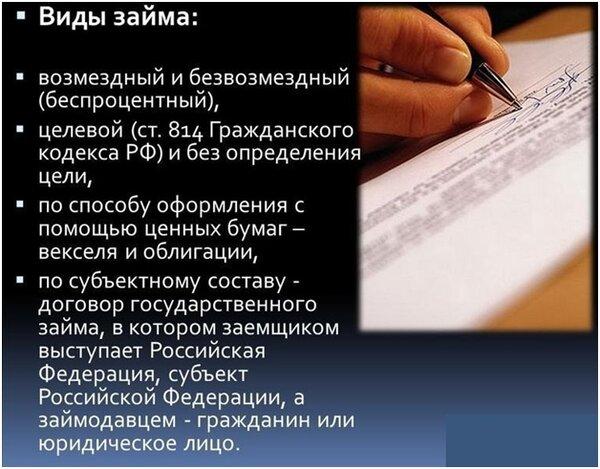 взять займ 30000 рублей