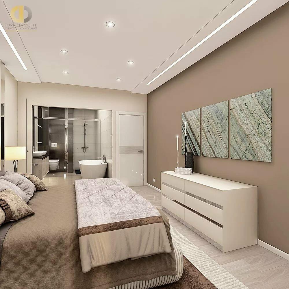 Фото однокомнатной квартиры с цветом шкафов венге популярным вариантом