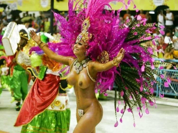 Эротический фестиваль бразилии 7