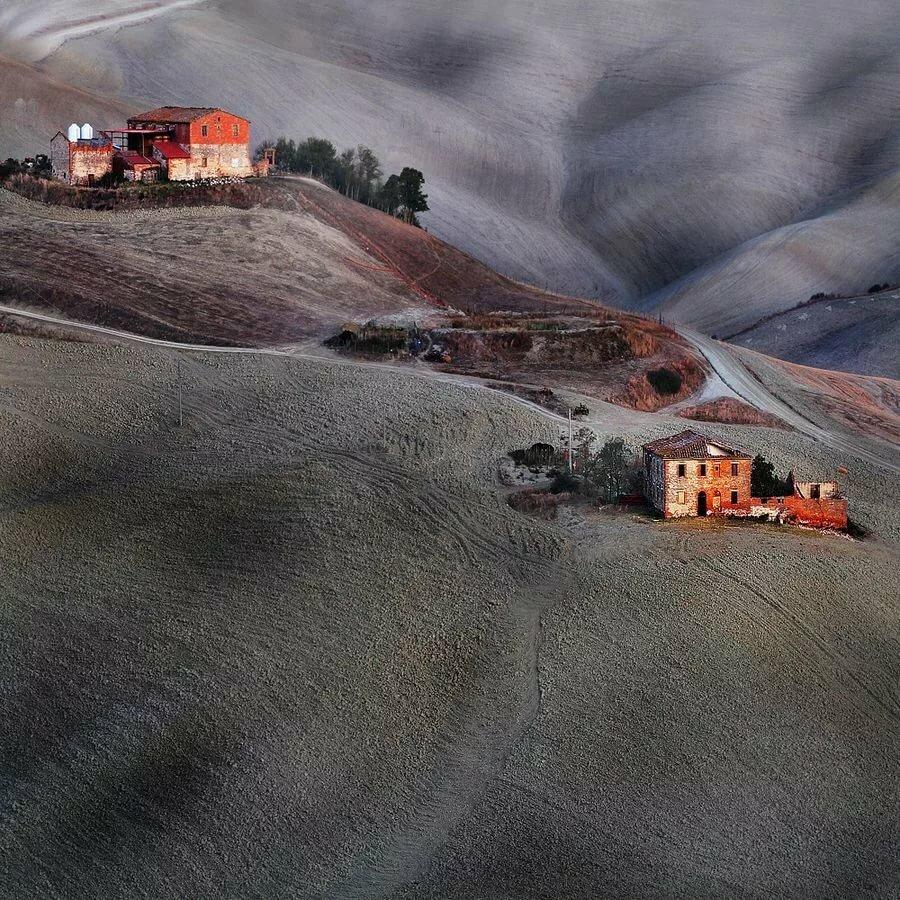 тоскана зимой фото армении