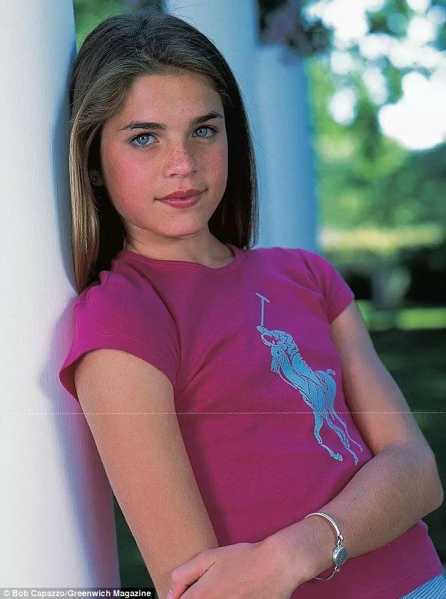 Sandra orlow teen model boops 7