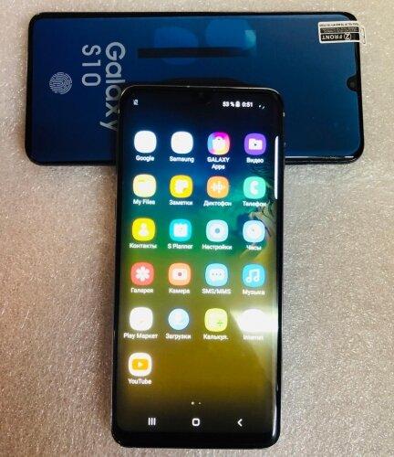 Копия Samsung Galaxy S10 в Орехово-Зуево