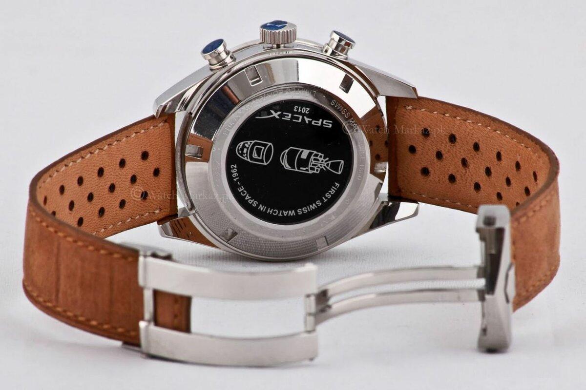 Часы Tag Heuer Space X в Немане