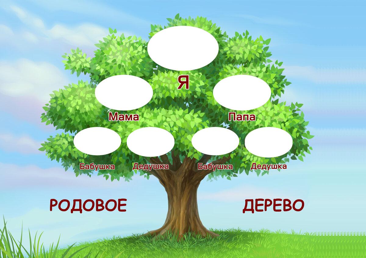 что картинки дерева для проекта любят