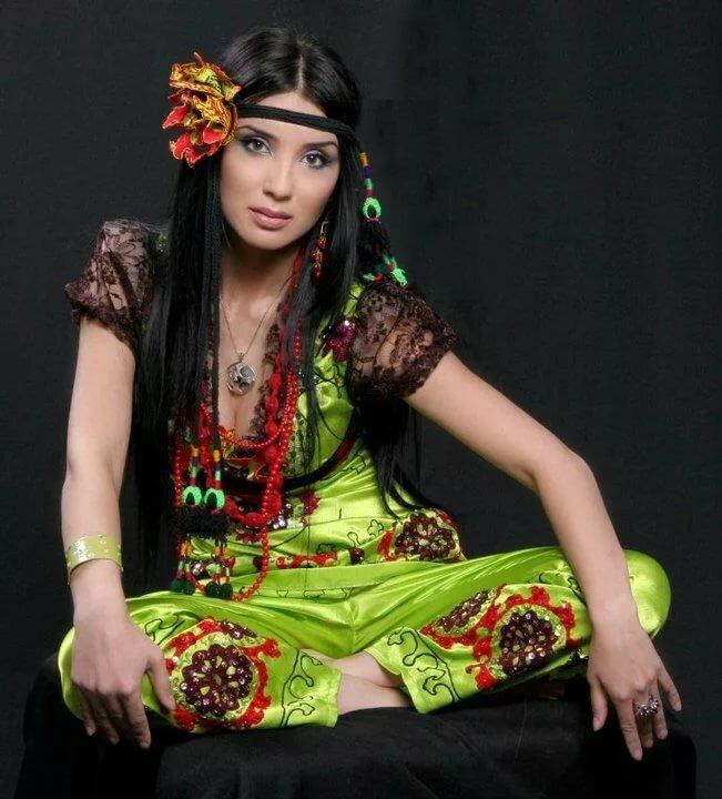 Картинка узбек фото