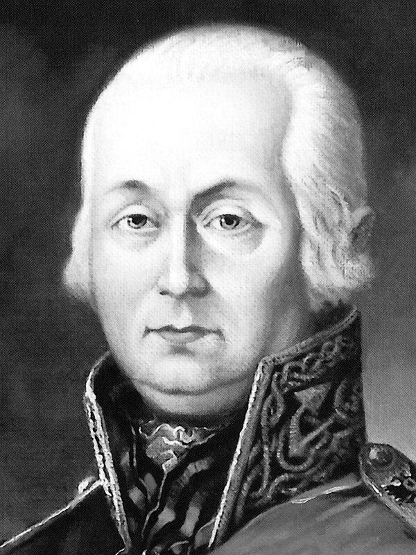 адмирал ушаков в картинках форма головы