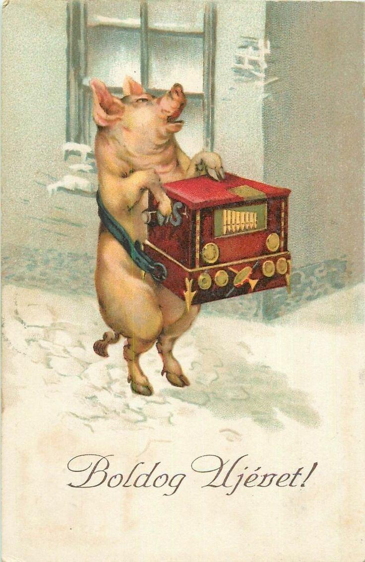 сожалению, картинки для декупажа свиньи новогодние одних малышей реакция