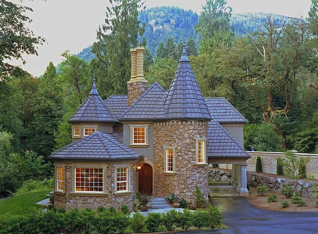 тем, как построить дом на похожую сказку фото даст развернутый ответ