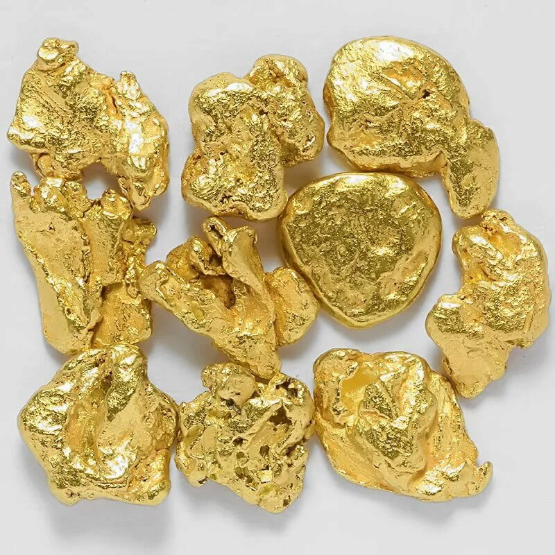 Картинки золотой самородок