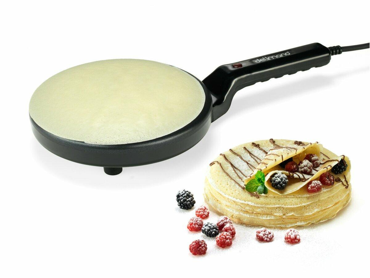 Блинница Pancake Мaker в Уссурийске