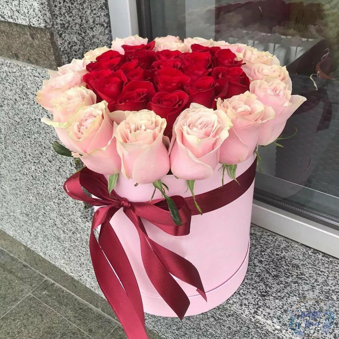 другой картинка букет роз в коробочке этом вопрос