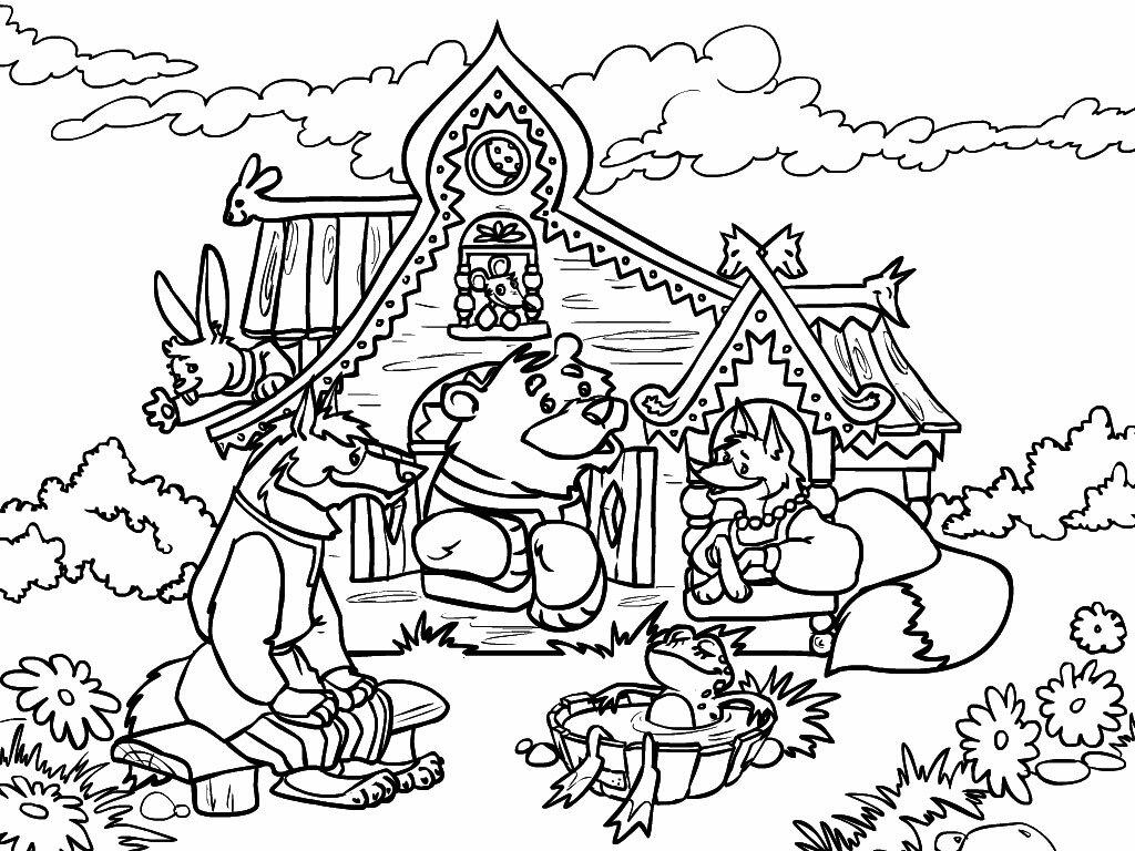 того, картинки для рисунка русских народных сказок мышь лучшие обои