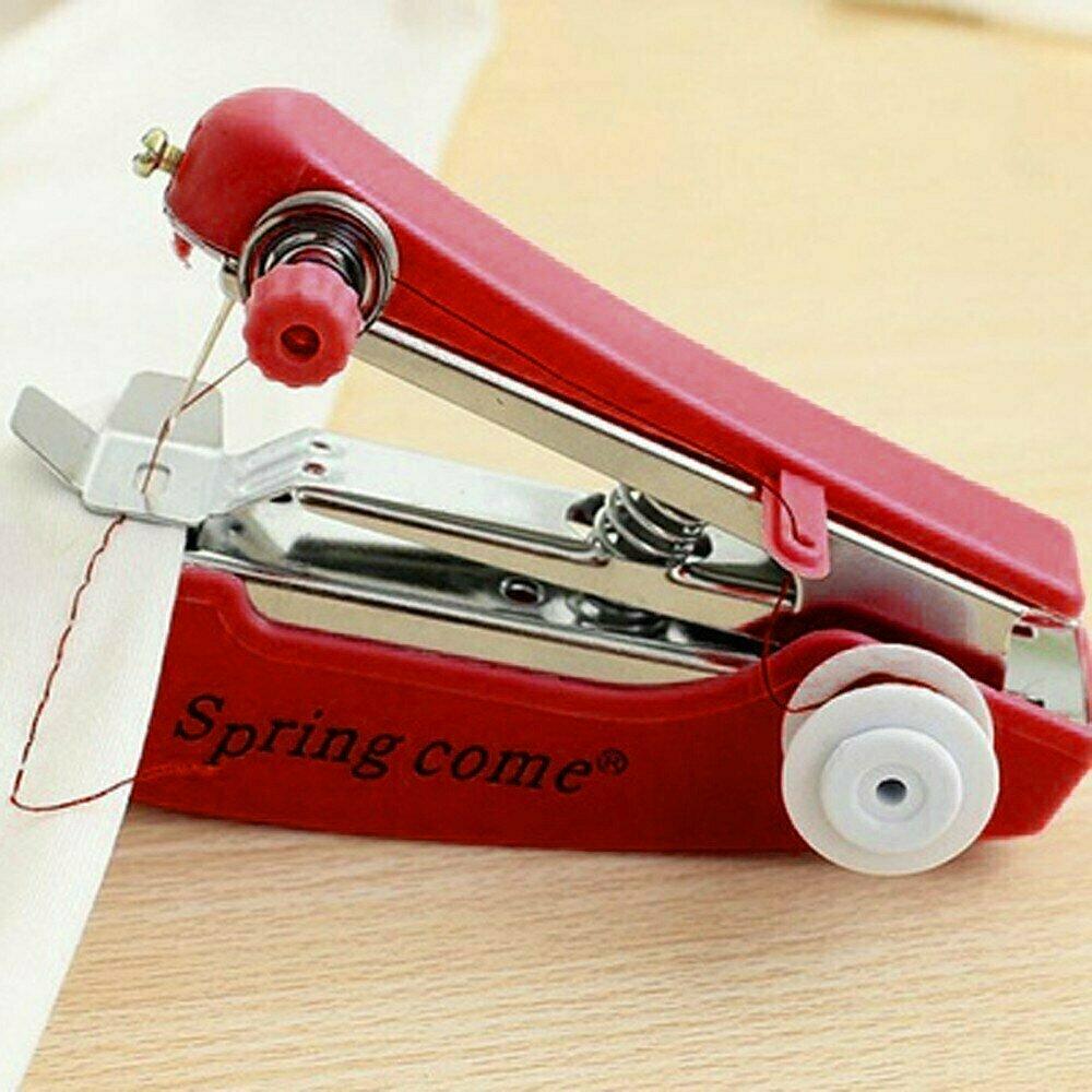 Ручная швейная машина картинка