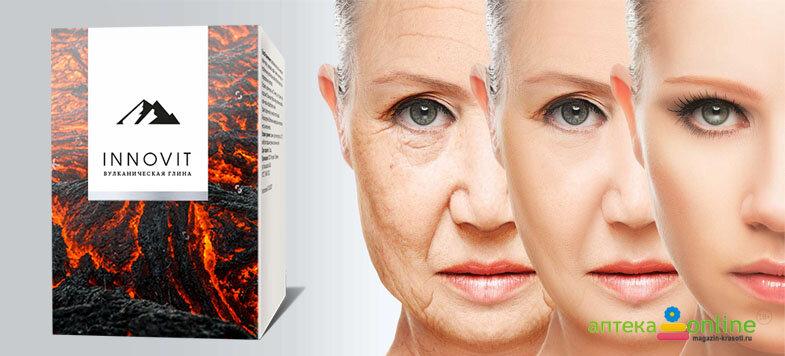 Innovit - омолаживающий комплекс для волос, кожи, ногтей в НижнемТагиле