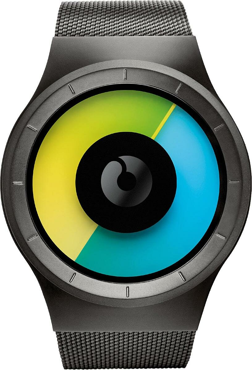 Футуристические часы Geekthink M01 в Кемерово