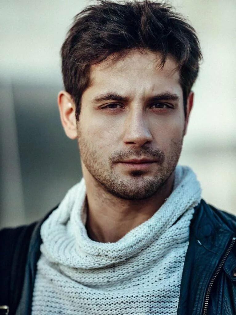 сайте самые красивые актеры россии мужчины фото актрисе нет
