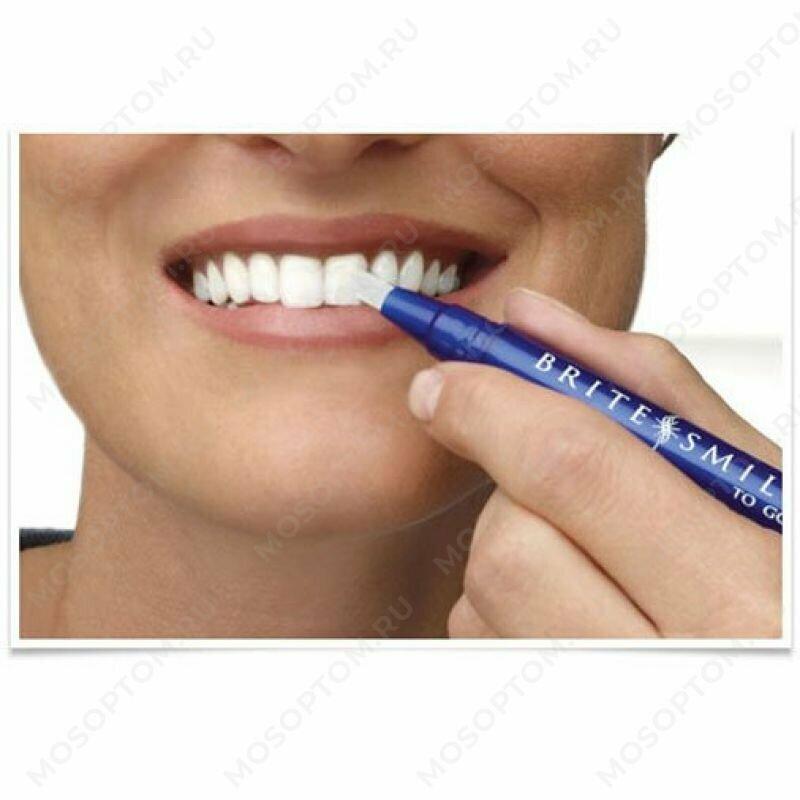 Bright White для домашнего отбеливания зубов в НижнемНовгороде