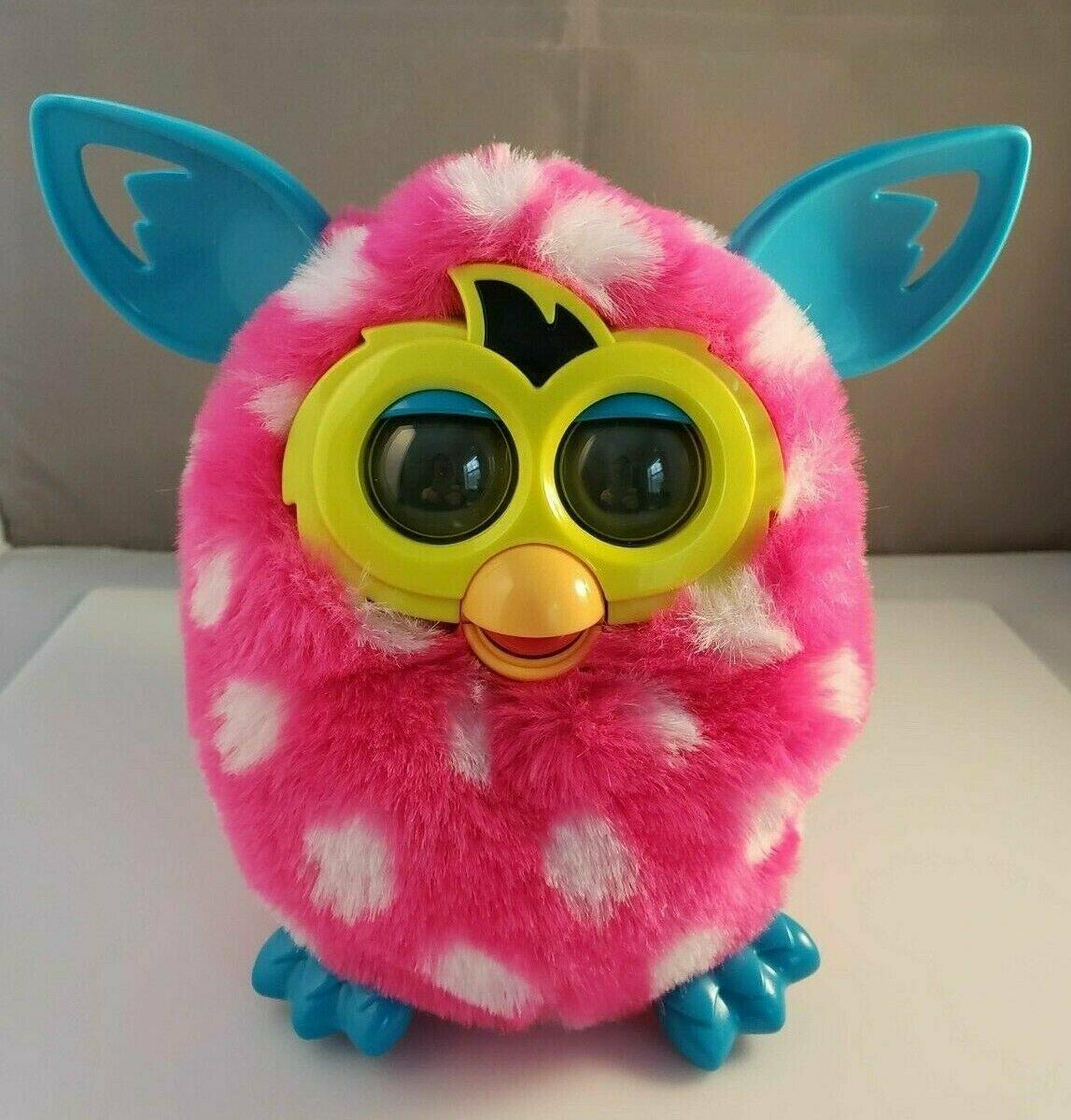 Интерактивная развивающая игрушка Furby в Михайлове