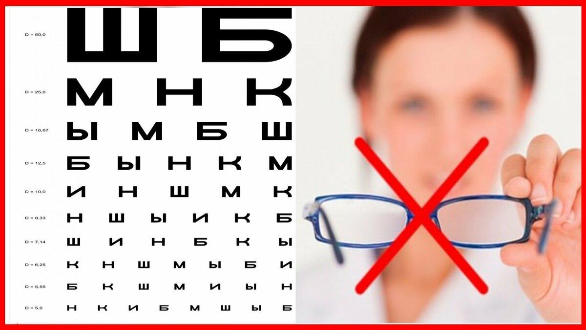 Восстановление зрения Нет Очкам! в Батайске