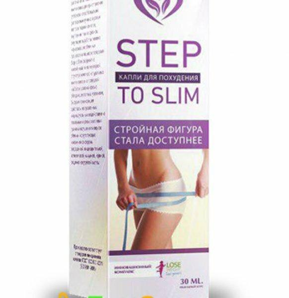 StepToSlim для похудения в Назрани