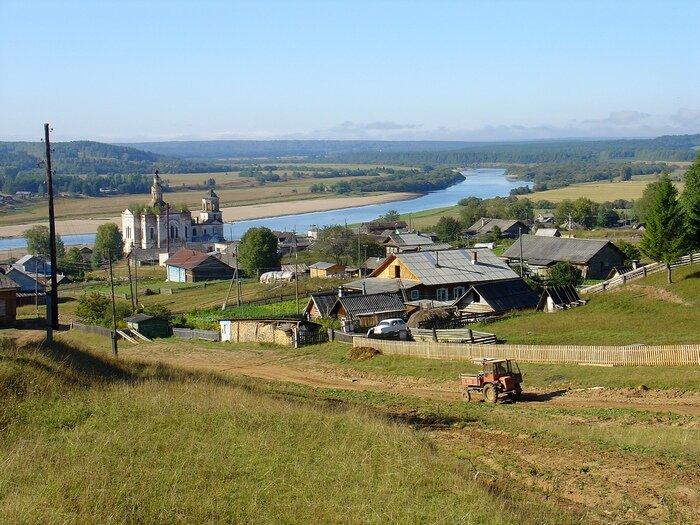 очень часто фото село демьяново вологодская область таким образом