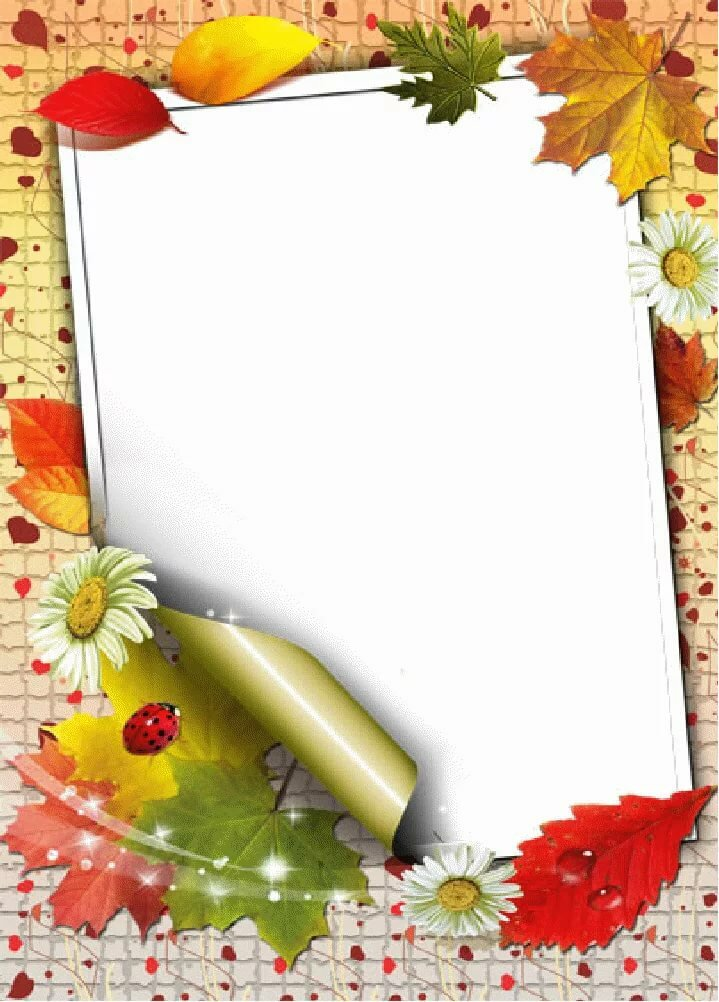 рамки открыток на 1 сентября территории расположено
