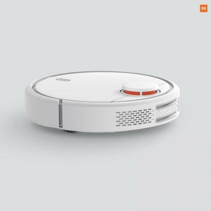 Копия Xiaomi Mi Robot 2 робот-пылесос в Петропавловске