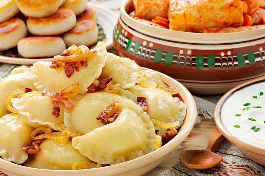 что-то украинская кухня рецепты с фото пошагово всегда готовы защищать
