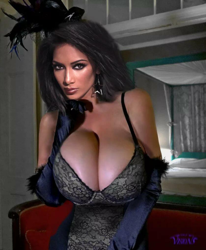 Spanked princess gigantic breasted black busty babes gibelli