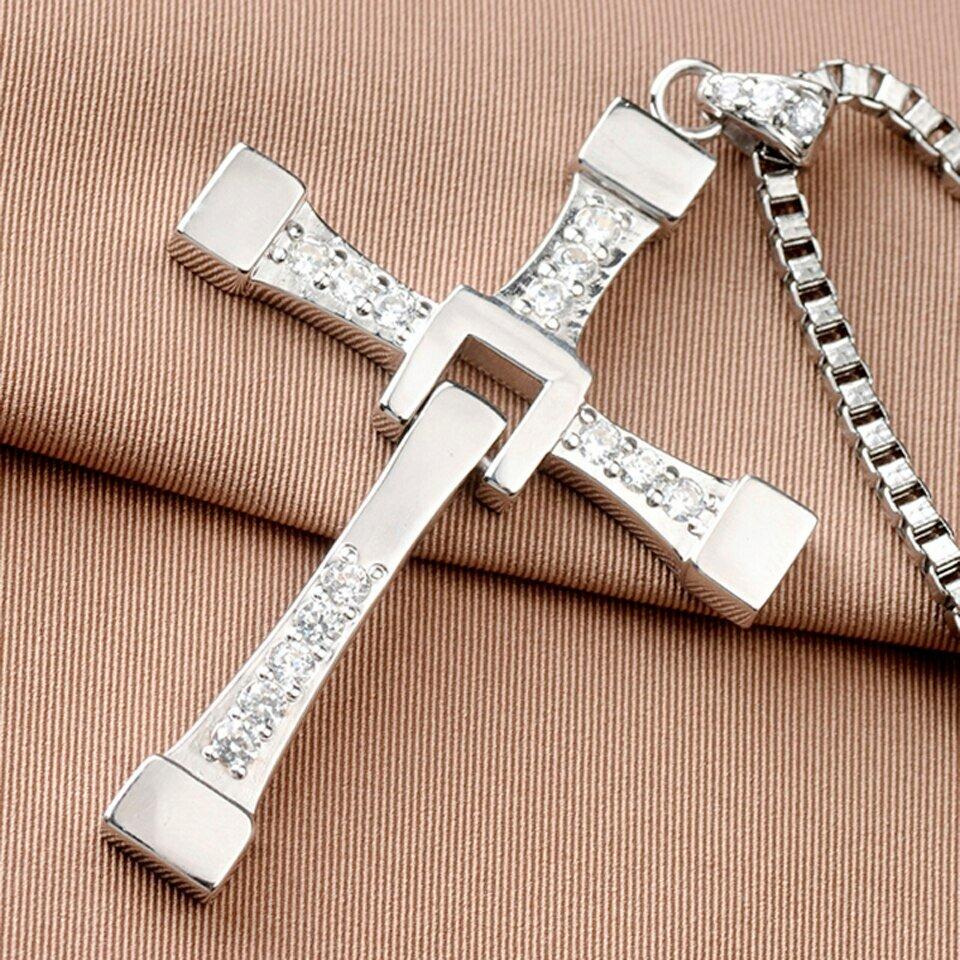 Крест Доминика Торрето в Колпине
