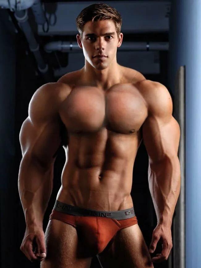 Masculine white guy worships black muscle stud