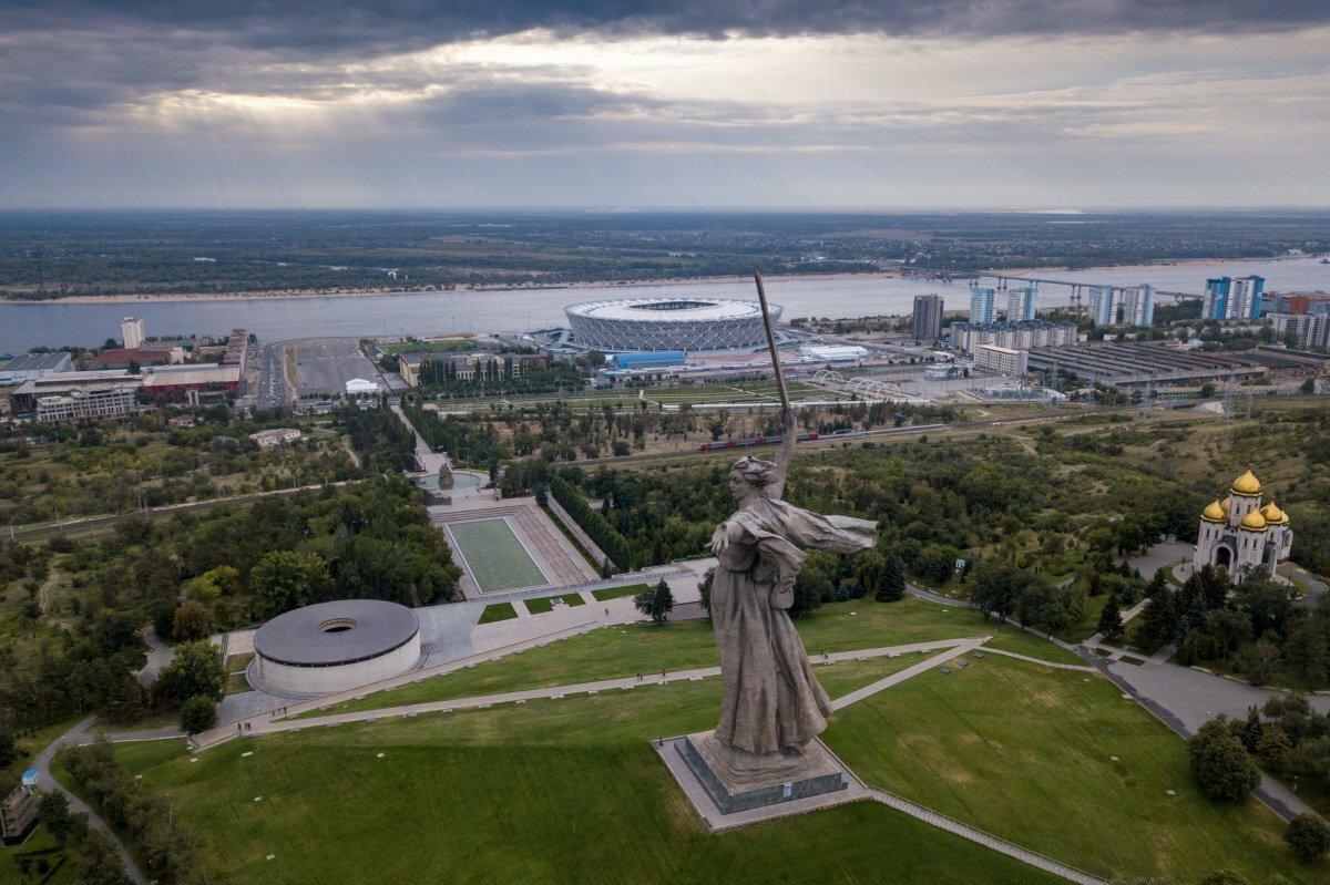 Картинки город волгоград
