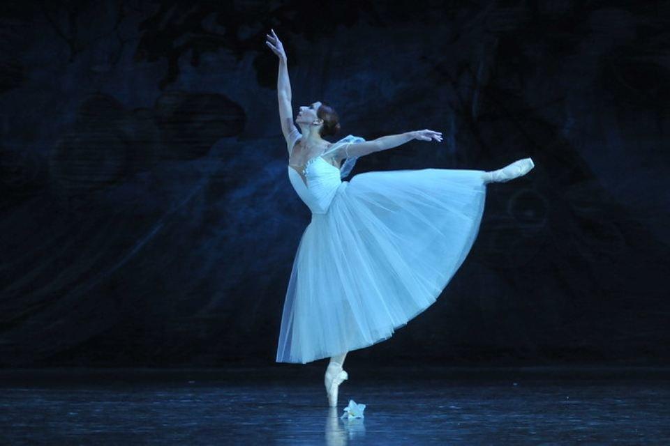 Картинки с балериной из балета, калашникова