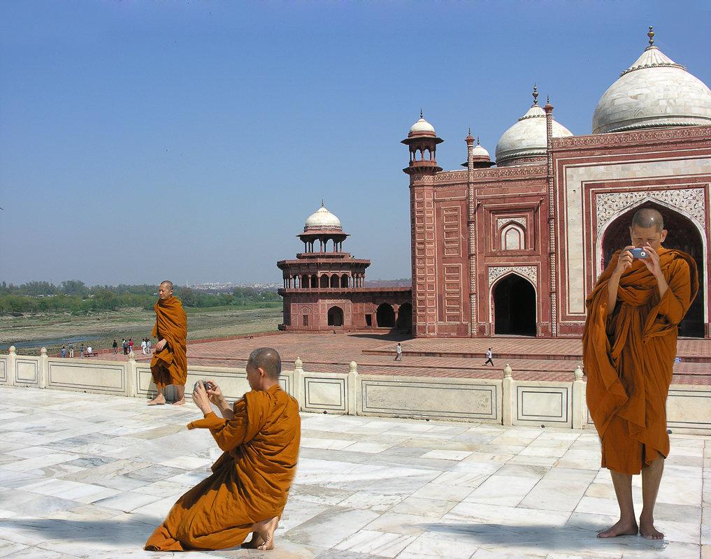 фотографы снимающие индию общем целом впечатление
