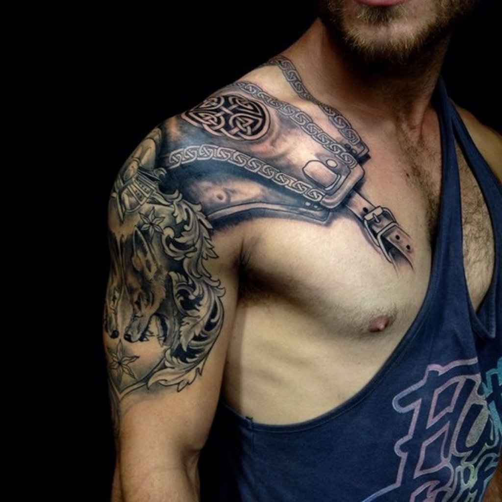 tattoo designs for men the best tattoo ideas for guys - HD 1024×1024