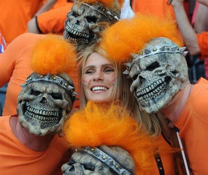 Голландия прикольные картинка