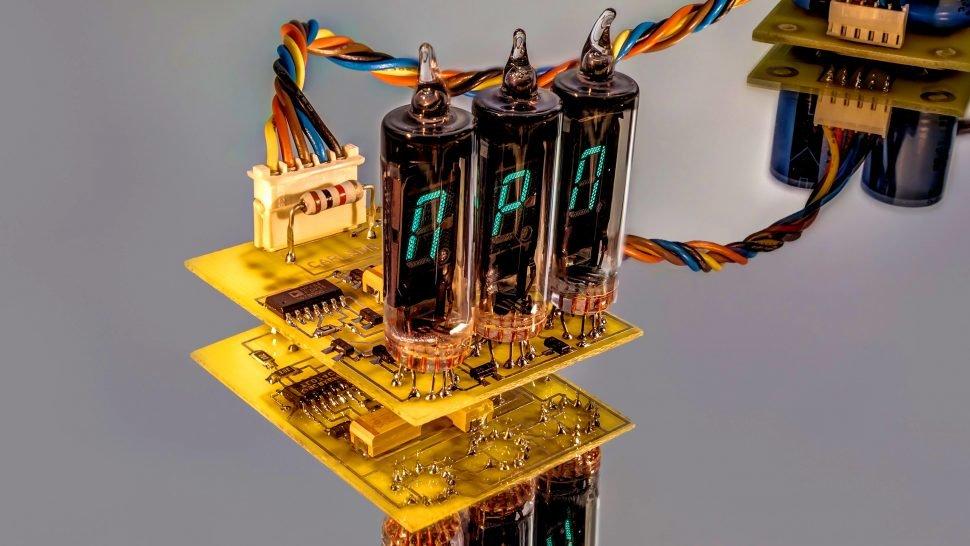 electronics circuits projects - HD3404×1915