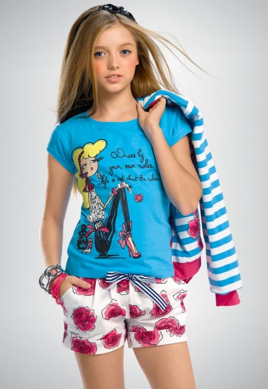 Подростковые картинки для девочек