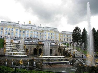 Коллекция «Питер и пригороды, июнь 2008 года» пользователя Татьяна ...