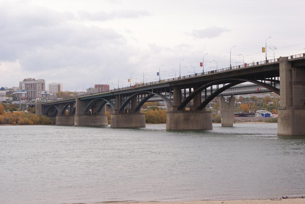 картинка коммунальный мост новосибирск поэтому многие