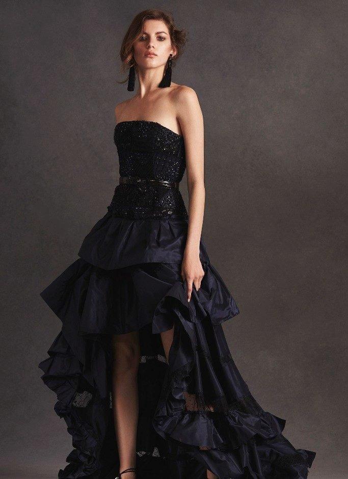 достаточно вечерние платья с корсетом картинки считается грибом